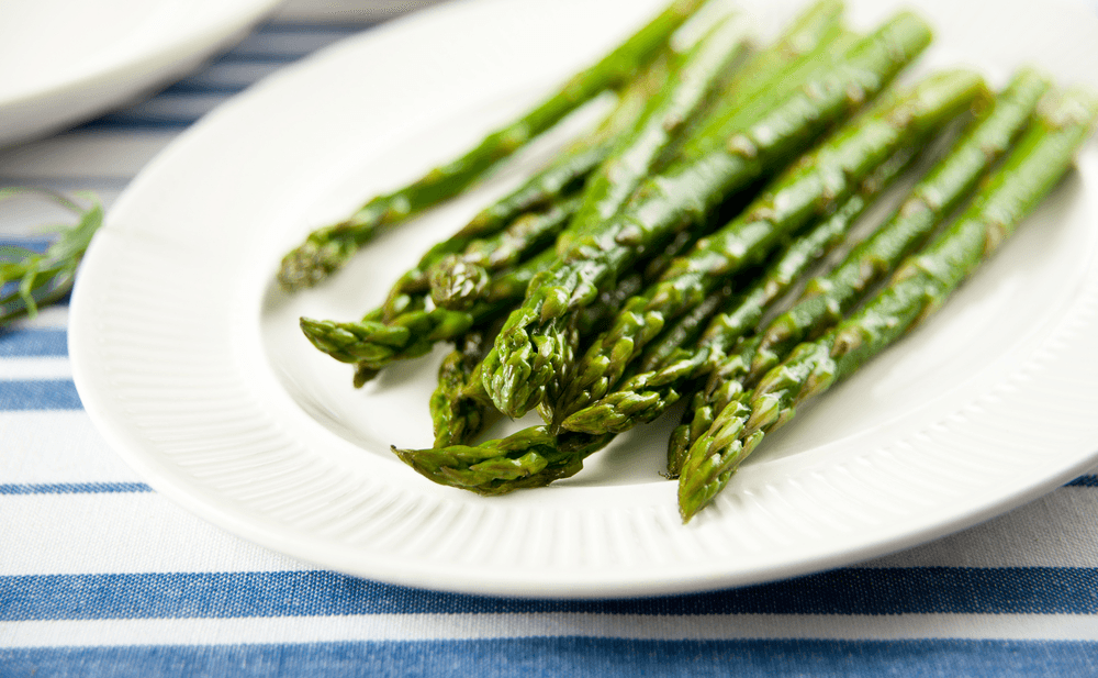 Simple & Easy Asparagus Recipe.