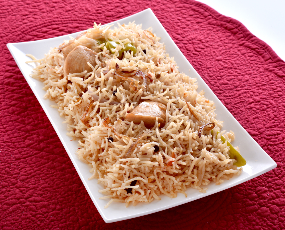 Chicken Pulao Recipe – A Delicacy Indians & Pakistanis Love!